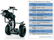 For Sell Brand New Segway X2 Golf