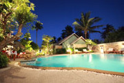 Samui Heritage Resort , Resort in Koh Samui Thailand