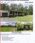 For Sale 3 Bedroom Farmhouse on 283 acres Bungawalbyn
