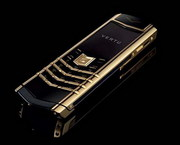 VERTU Luxury Mobile Phone one of the top five most expensive phone