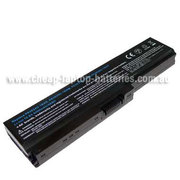 Brand New Replacement for Toshiba Satellite L750 Battery