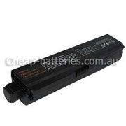 Brand New replacement for Toshiba Satellite A660 battery