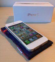 Brand New Apple iphone 5 32gb Sim free.