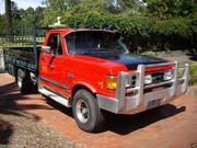 Ford F-150 1992 FORD F150 4X4 TRAY ON GAS