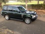 2003 Range Rover V8 Range Rover
