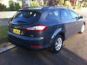 Ford Mondeo New rego till Jan 2016-2010 Ford Mondeo MC LX TDCi