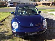 Volkswagen Cabrio 87000 miles