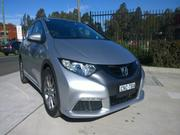 HONDA CIVIC Honda Civic VTi-S 2013