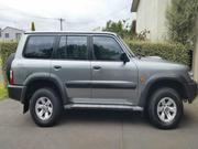 Nissan 2003 Nissan Patrol  2003 3 litre Diesel Turbo charged