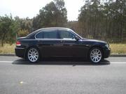 Bmw 750 146000 miles 2006 BMW 750Li E66 Auto