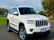2012 Jeep 6 cylinder Petr