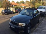 2012 BMW 2012 BMW 120i E88 LCI Manual MY12