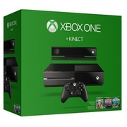 Brand New Xbox One 500GB Console with