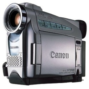 Canon ZR25MC Digital Camcorder with