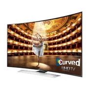 Samsung UHD 4K HU9000 Series Curved Smart TV